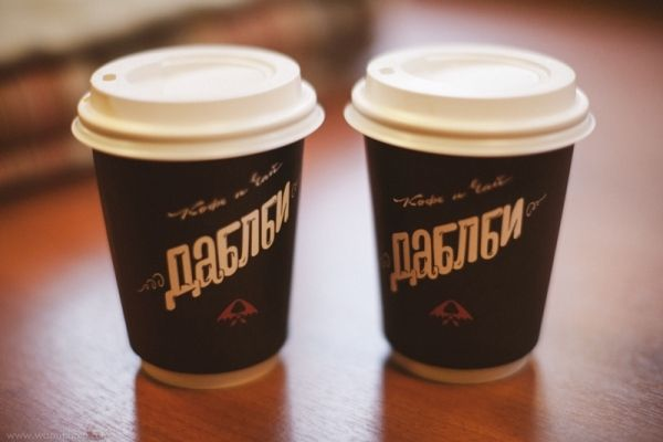 Кофейня Double B Coffee & Tea