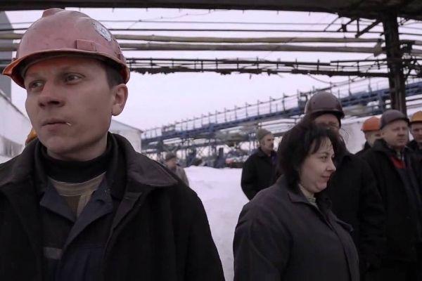 Просмотр фильма «Оптическая ось»