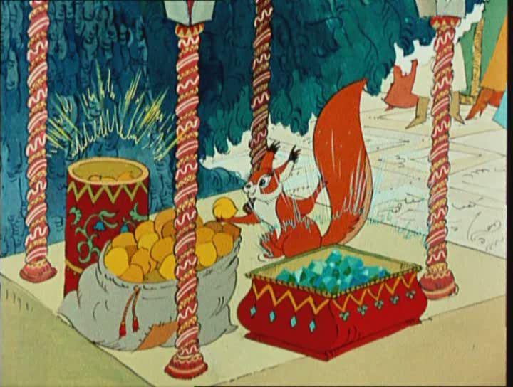 скачать сказка о царе салтане фильм-сказка бесплатно