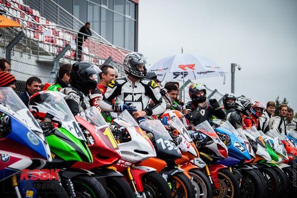 Фестиваль MotoFest Spring Edition 2015