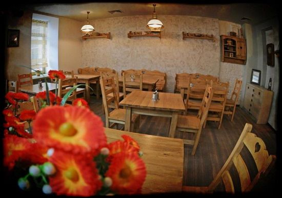 Ресторан «Альпен Хофф»