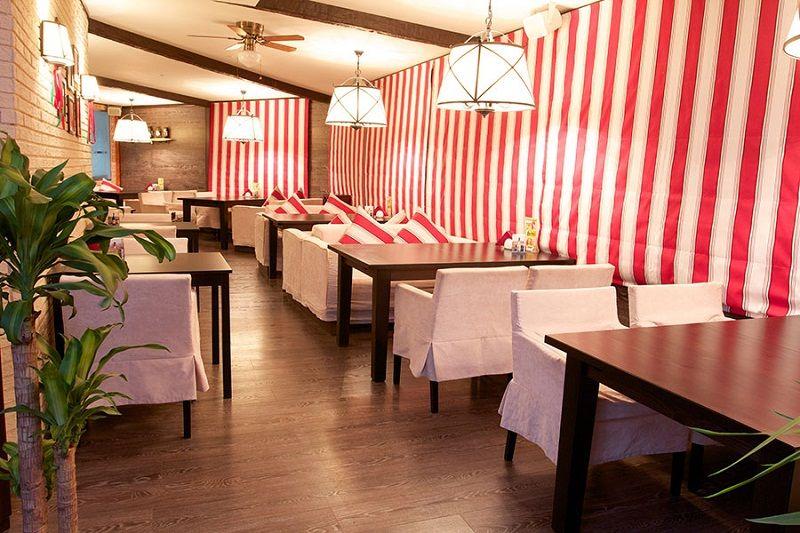 Ресторан «Melanzana»