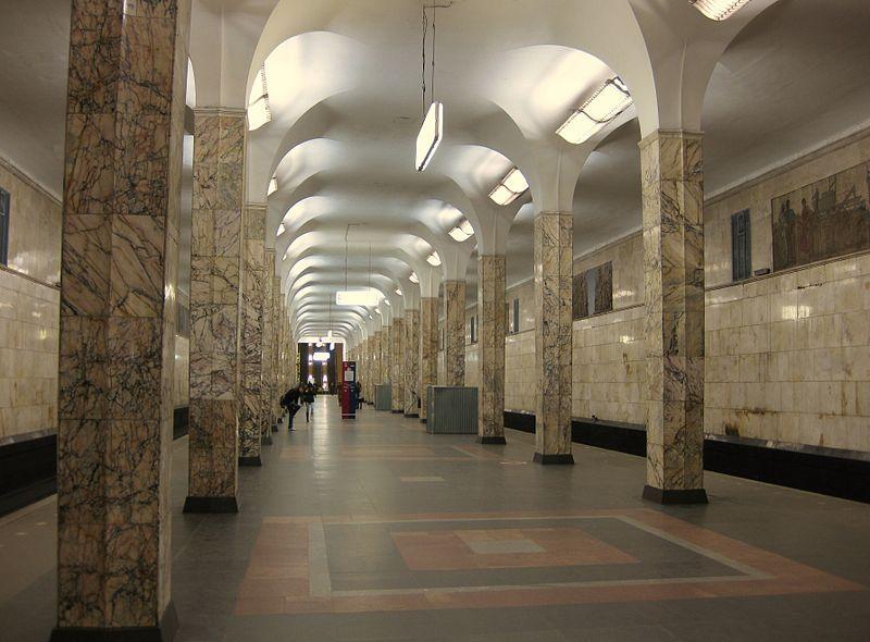 Станция павелецкая москва схема фото 504