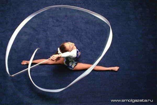 Эстетическая и художественная гимнастика для взрослых