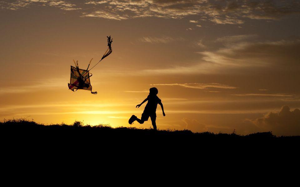 Фестиваль воздушных змеев «Летать легко»