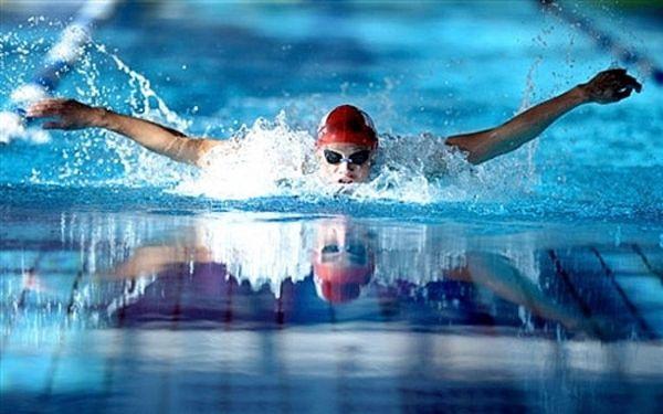 Любительские заплывы «Мой «Олимпийский» рекорд»