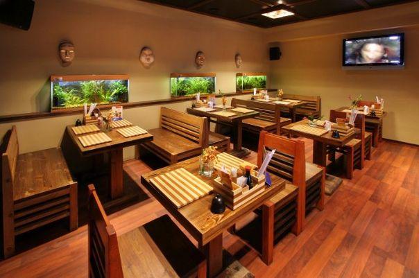 Ресторан «Якитория»