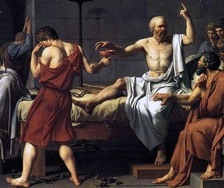 Лекция по философии - c68