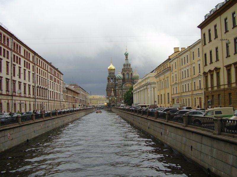 Канал Грибоедова - Санкт-Петербург: http://www.2do2go.ru/spb/places/30060/kanal-griboedova