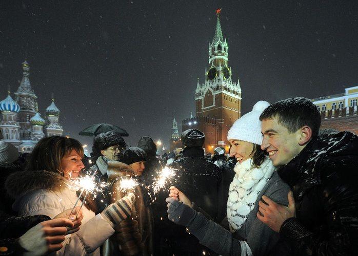 Сегодня в Москве (26 декабря)