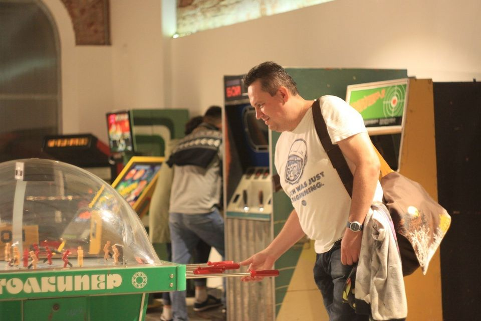 Игровой автомат Гараж Garage играть бесплатно