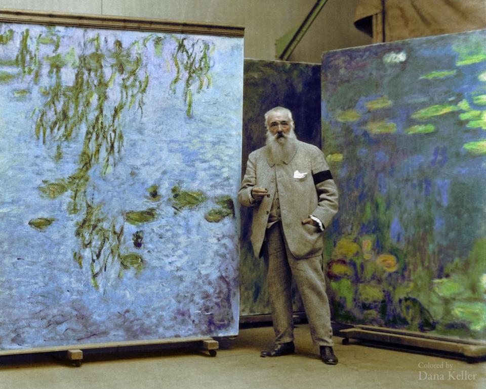 Мастер классы по живописи днепропетровск
