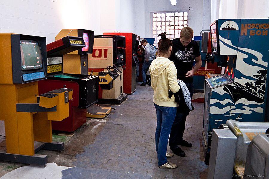 Игровых Автоматы