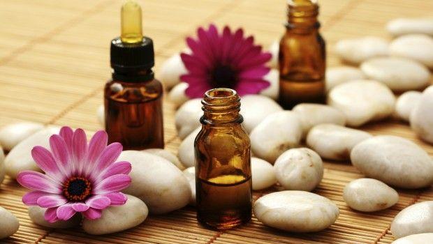 Курсы ароматерапии. Урок 37 – Масла, сочных тропических фруктов изоражения