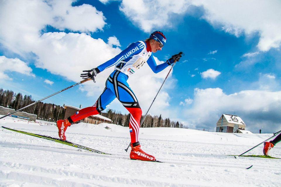 Фестиваль дни зимних видов спорта