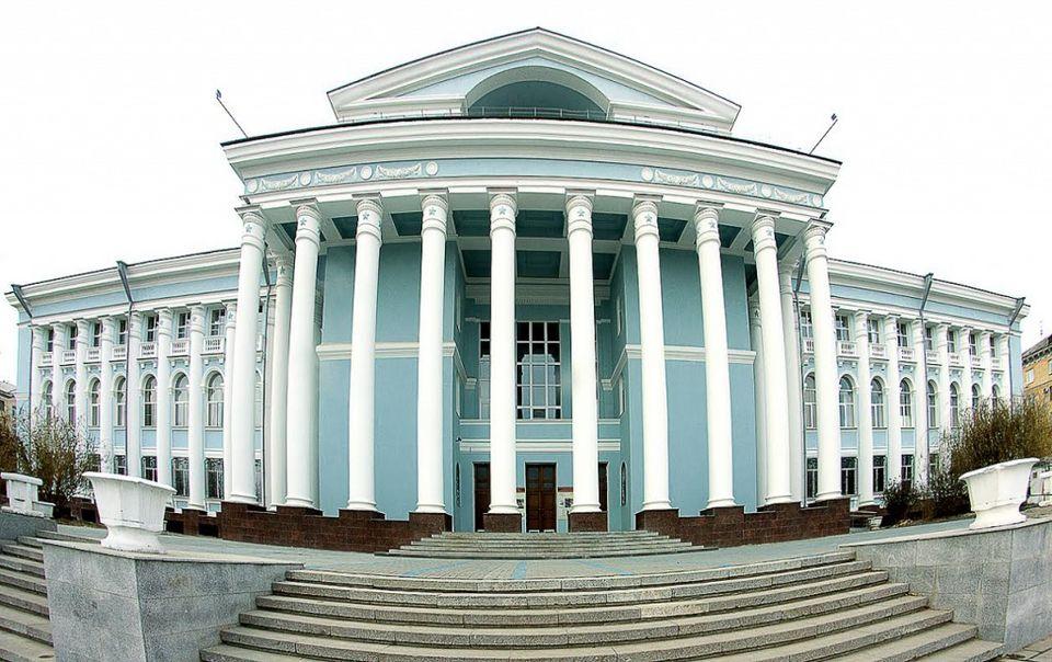 Волгоградский государственный