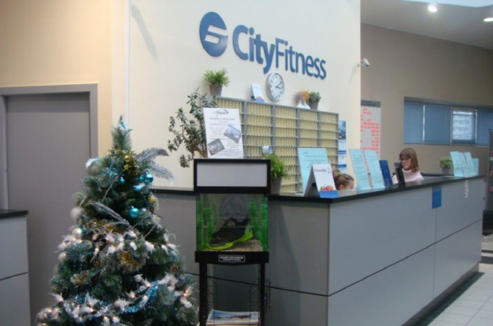 Фитнес клуб cityfitness сити фитнес