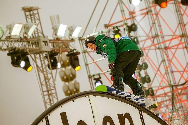 Фестиваль Grand Prix De Russie