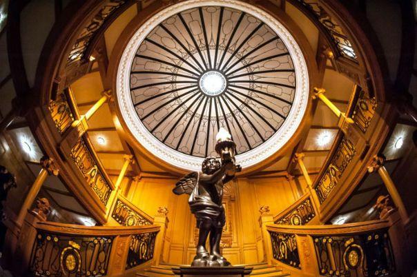 Выставка «Титаник»: как это было. Погружение в историю»