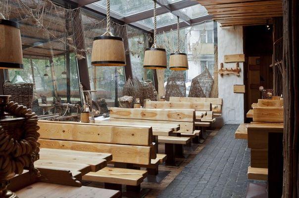 Ресторан «Ерш»