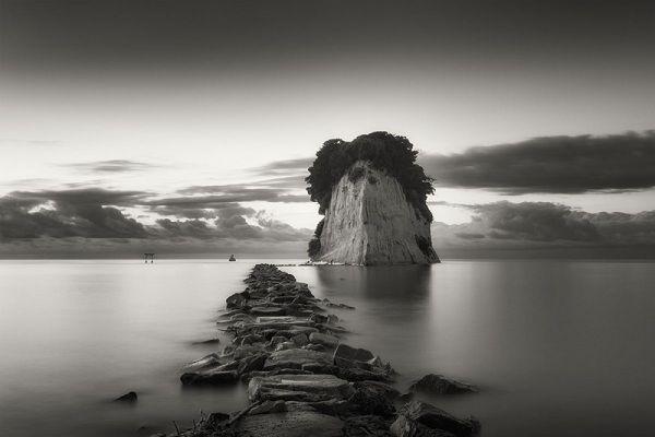 Выставка Shigeru Yoshida «Тихое странствие»