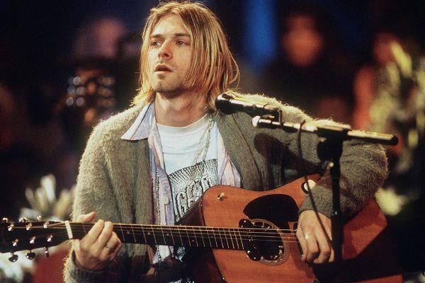 Kurt Cobain Memory day