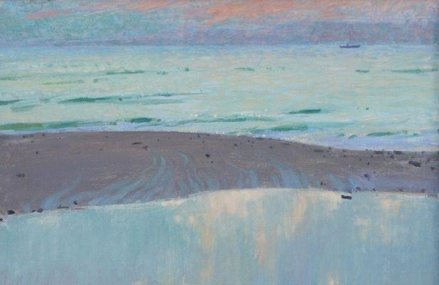 Выставка Игоря Ларионова «Прикосновение к свету»