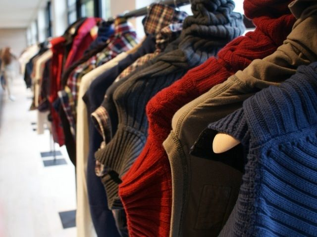 Дисконт Центр Брендовой Одежды