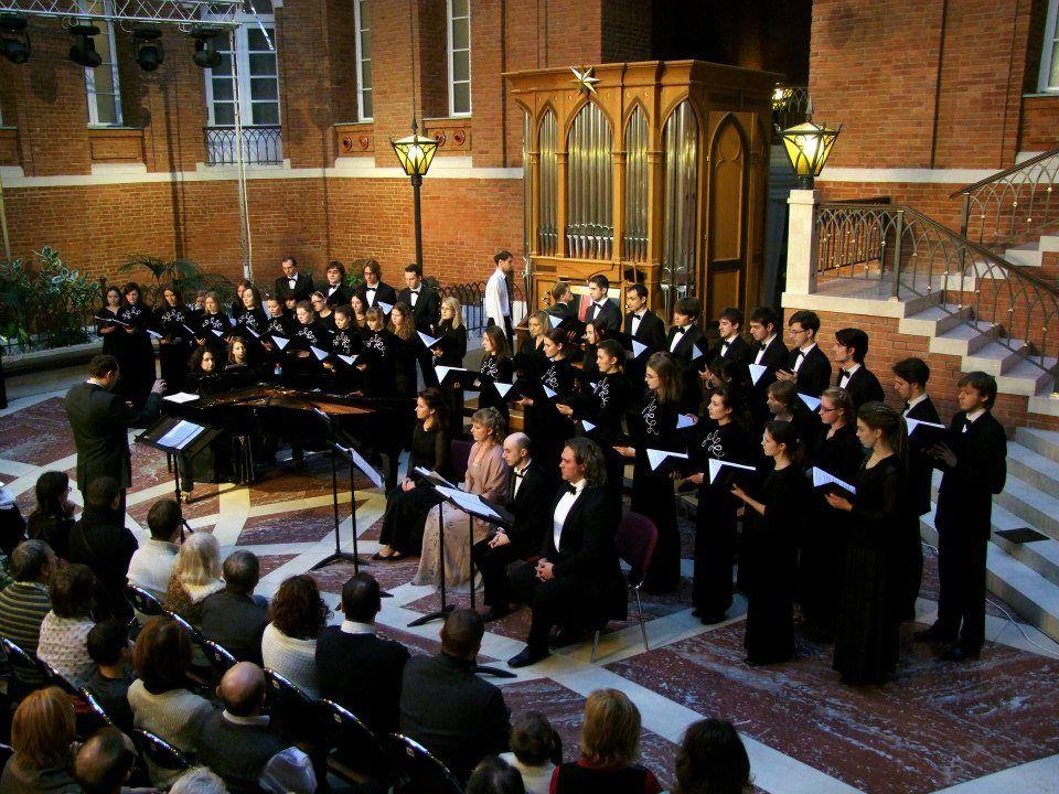 Концерты в царицыно в мае 2013