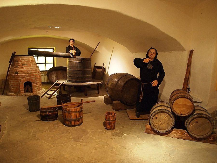 Музей Пивоварения, Львов