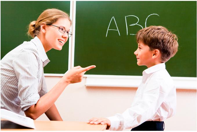 Школа иностранных языков лингвист
