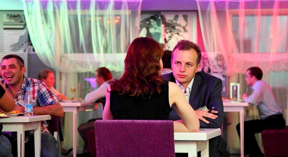 бизнес на клубе знакомств