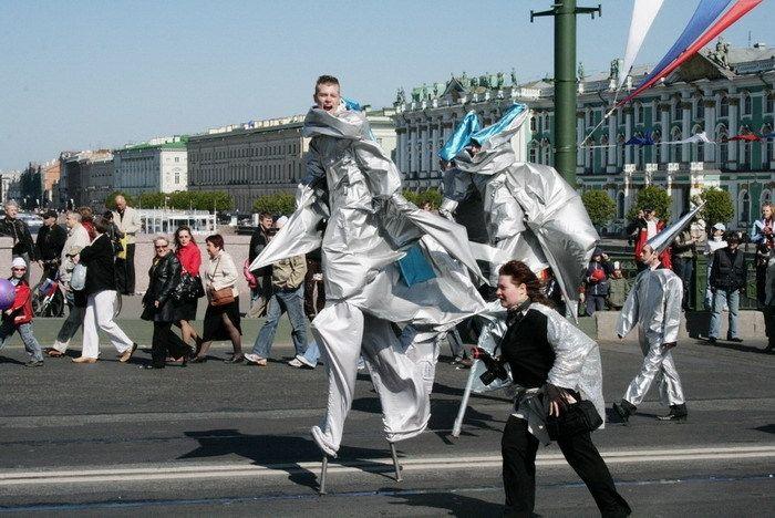 День города Санкт-Петербурга