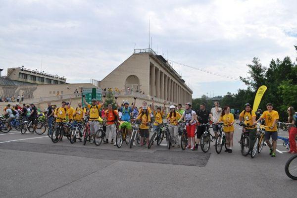 Велоклуб «М.А.О.», Московский ВелоПарад
