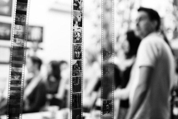 Лекции в Школе академической фотографии