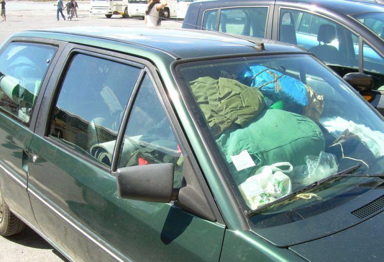 Пробки с москве в выходные дни