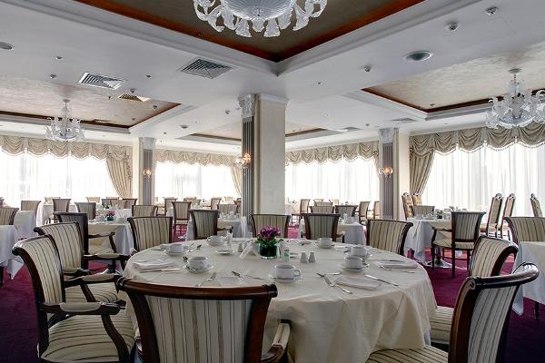 Ресторан «Тиберио»