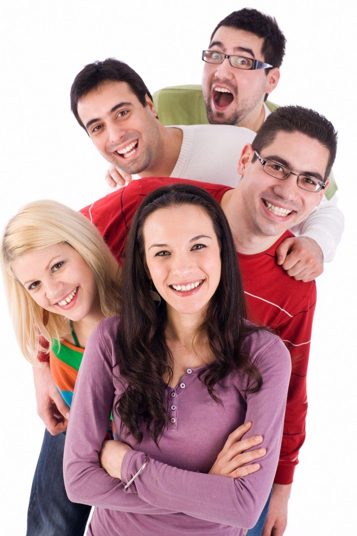 Студенты в отеле 4 фотография