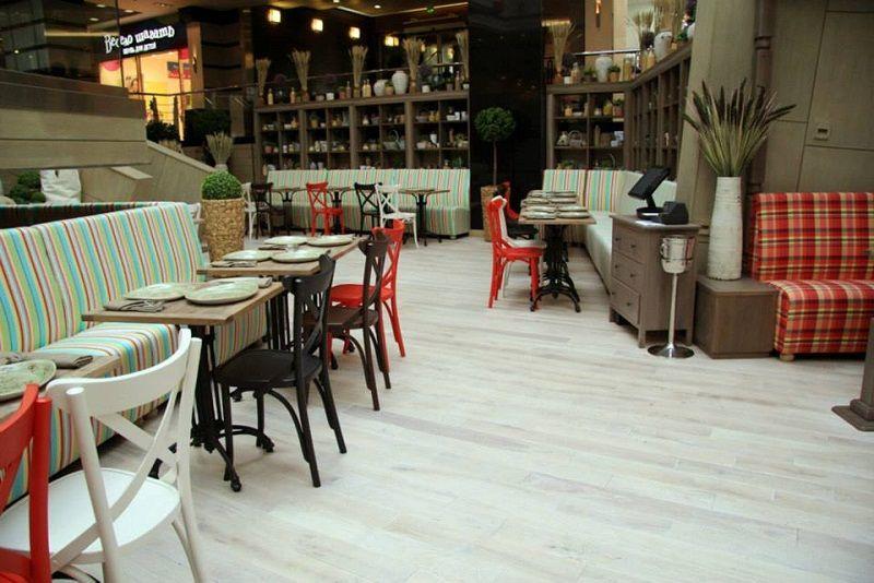 Ресторан «Grano»