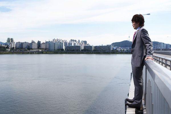 Кинодень Кореи: современное кино