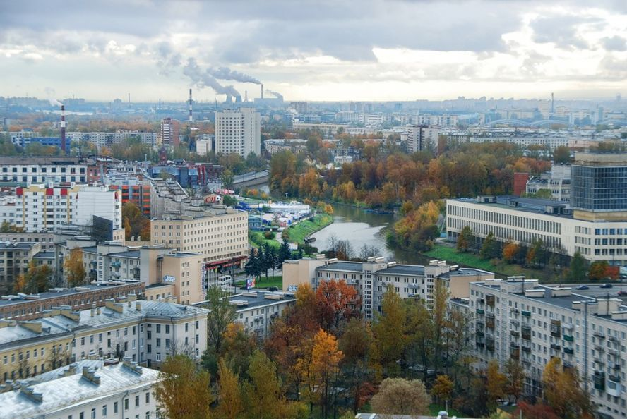 Новости в сарове нижегородской области