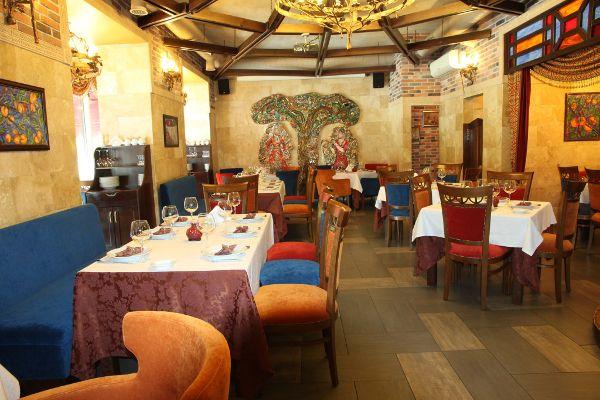 Ресторан «Дудук»