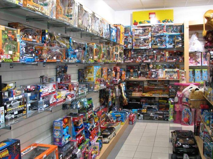 Магазин «Детский мир» - Москва - photo#5