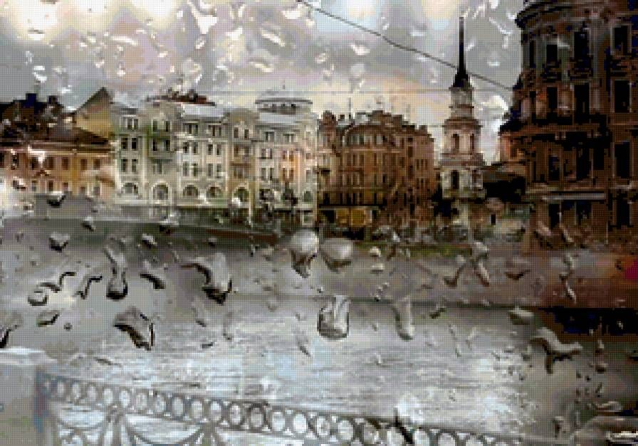 Как «сливают» Петербург
