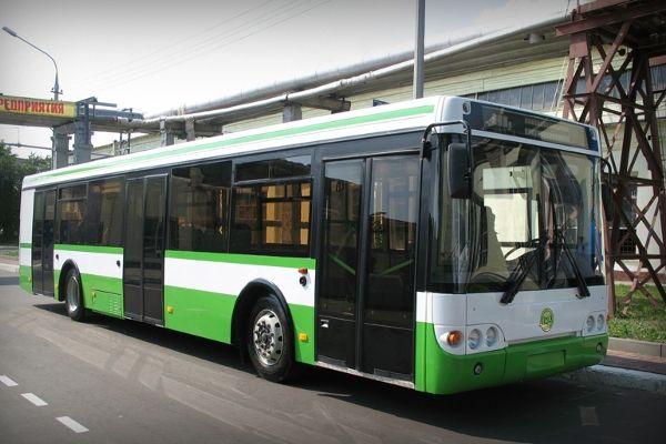 автобусный маршрут – А