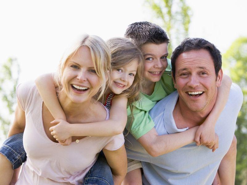 5 ошибок матери-одиночки на свиданиях