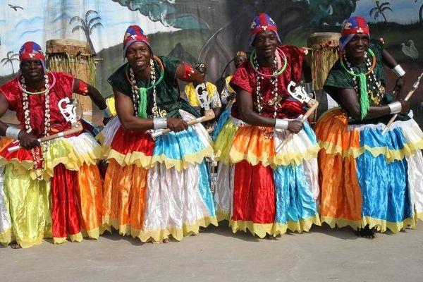 Фестиваль Afrofest 2015