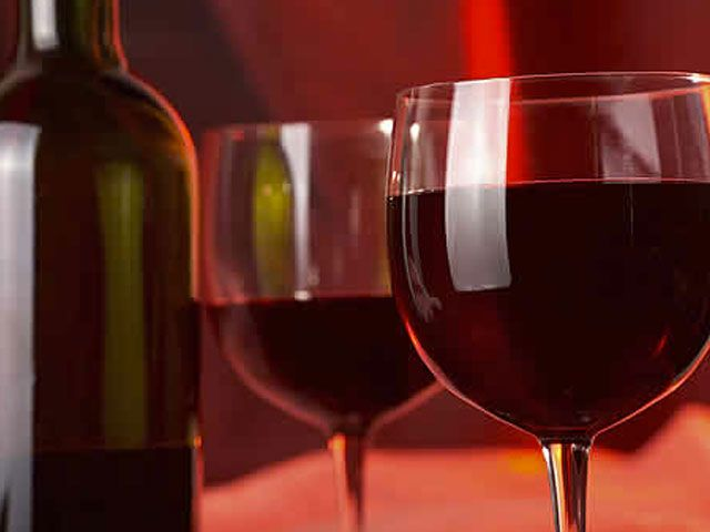 Вино огненное Присушка на вино