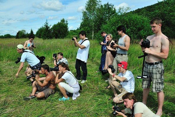 Фестиваль «Фотовыезд-2014»