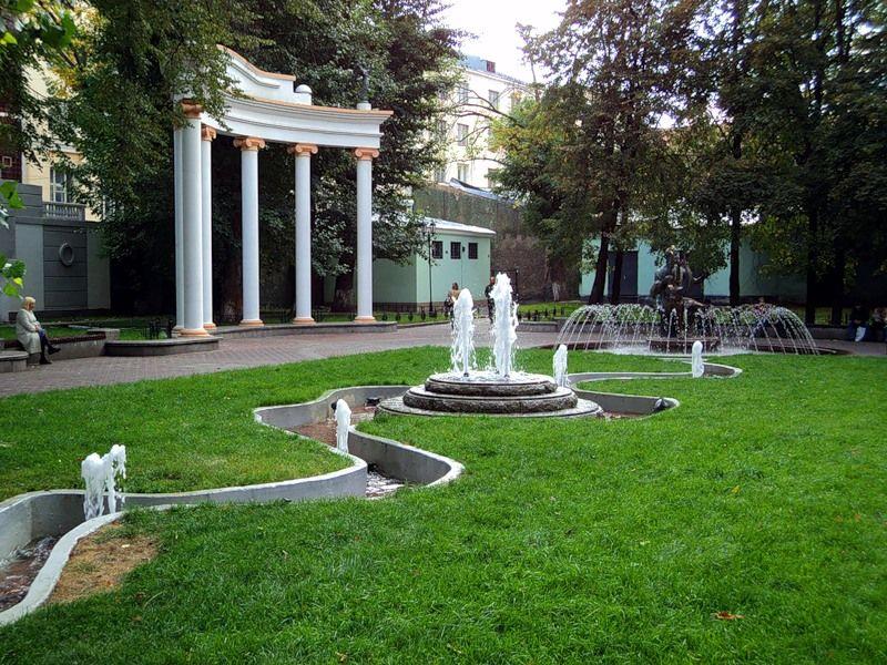Сад 171Аква�и�м187